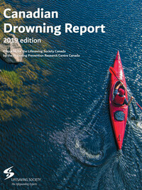 Lifesaving Society Canada releases 2019 Canadian Drowning Report