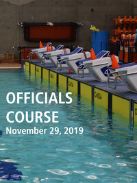 Pool/Community Officials Course