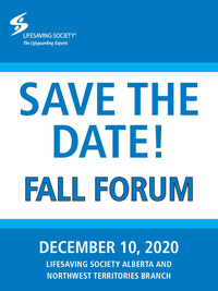 Fall Forum 2020: Save the Date & Call for Presenters